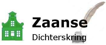 De Zaanse Dichterskring Logo